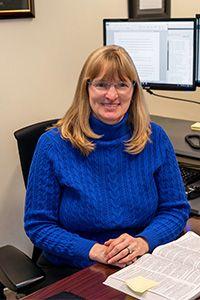 Karin Anderson's Profile Image