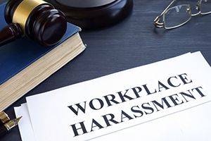 Sexual Harassment Prevent…