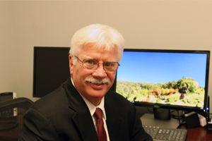 Terence J. Corrigan's Profile Image