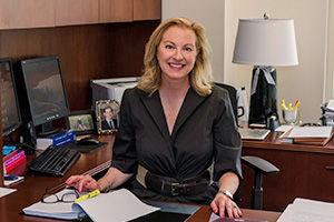 Audrey A. Berish's Profile Image