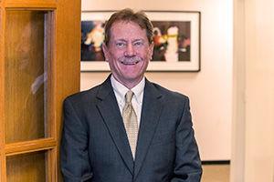 Gerard W. Cook's Profile Image