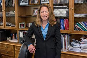 Julie A. Bruch's Profile Image