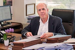 Mark M. Anderson's Profile Image
