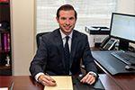 Daniel T. Corbett's Profile Image